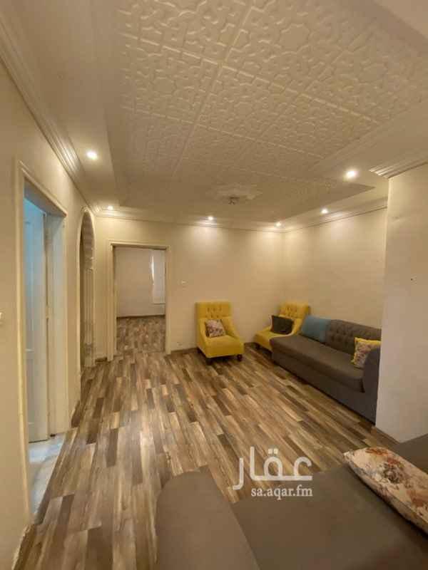 شقة للإيجار في حي الصفا جدة جدة 2526841 تطبيق عقار