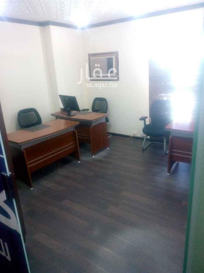 مكتب تجاري للإيجار في شارع العليا ، حي العليا ، الرياض ، الرياض