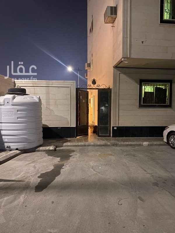 شقة للبيع في شارع طاهر الزمخشرى ، حي النور ، الدمام ، الدمام