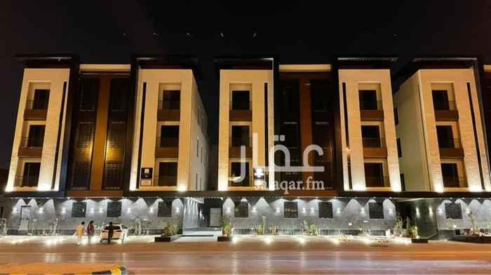 شقة للإيجار في شارع سويد بن حارثة ، حي حطين ، الرياض