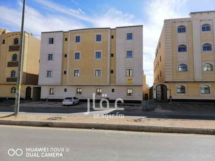 عمارة للبيع في شارع الوديعه ، حي اليرموك ، الرياض