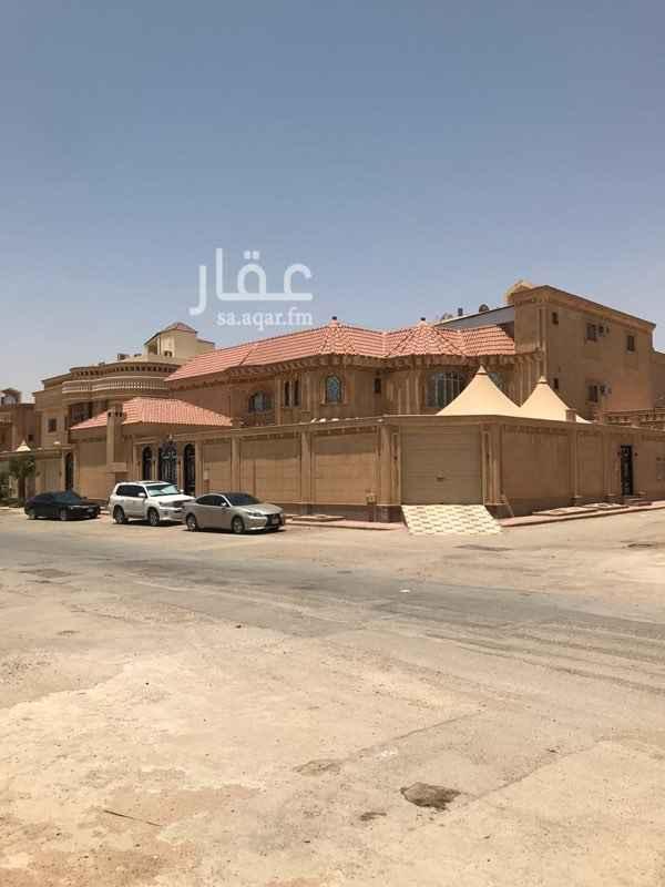 فيلا للبيع في طريق الشيخ حسن بن حسين بن علي ، حي المونسية ، الرياض