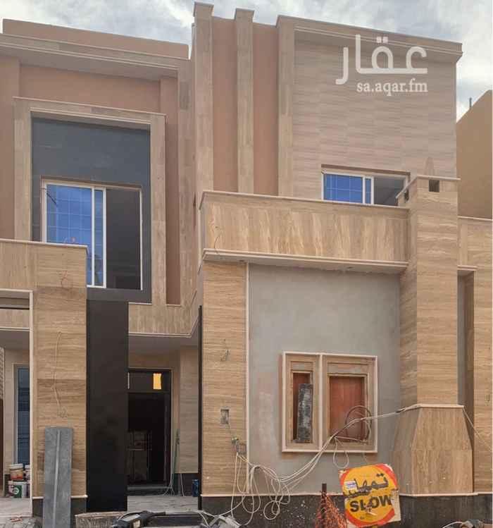 فيلا للبيع في شارع الرشد ، حي المونسية ، الرياض ، الرياض