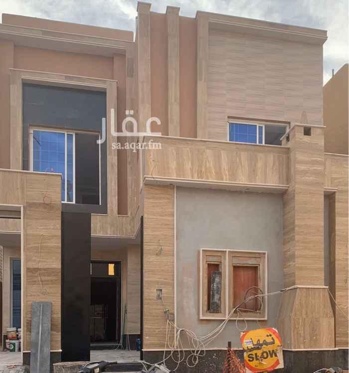 فيلا للبيع في حي المونسية ، الرياض ، الرياض