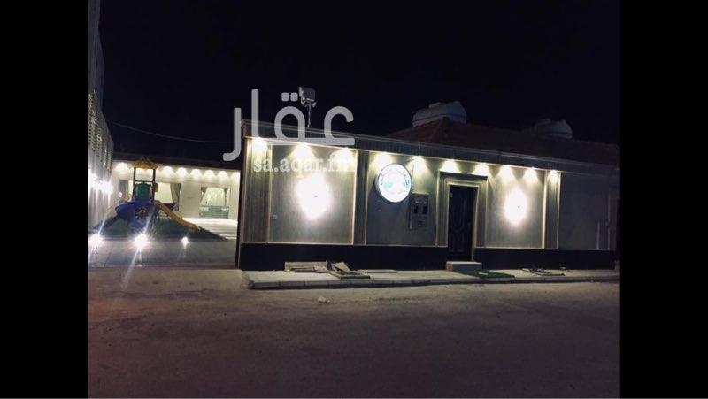 استراحة للبيع في شارع الرهوين ، حي السعادة ، الرياض ، الرياض