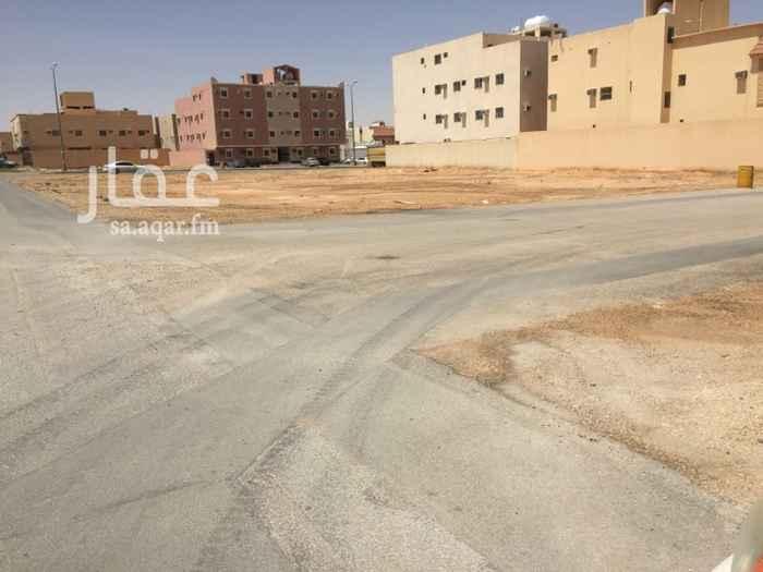 أرض للإيجار في شارع الهفوف ، حي ظهرة لبن ، الرياض
