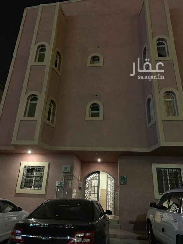 شقة للإيجار في شارع عثمان القاضي ، حي النخيل ، الرياض ، الرياض