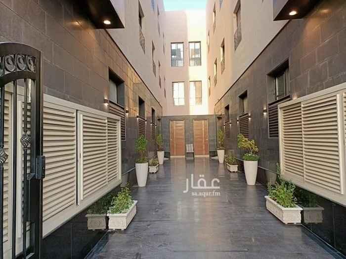 شقة للبيع في محطة كهرباء حي قرطبة ، طريق الثمامة ، حي قرطبة ، الرياض ، الرياض