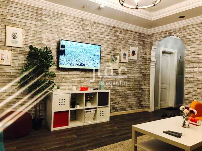 شقة للإيجار في شارع محمد السباعي ، حي الرويس ، جدة