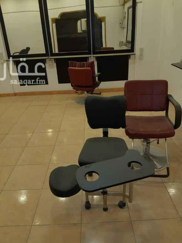 محل للإيجار في شارع الجبيل ، حي النهضة ، الرياض