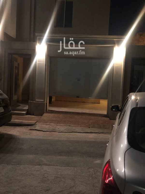 شقة للإيجار في شارع ممر رقم 393 ، الرياض ، الرياض