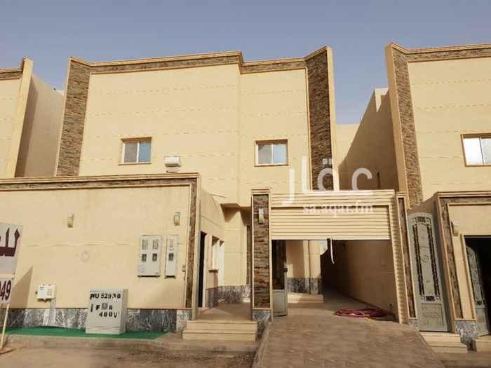 فيلا للبيع في شارع رقم 252 ، حي النرجس ، الرياض ، الرياض