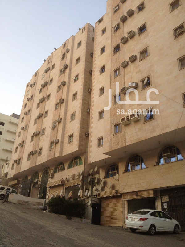 شقة للبيع في حي العزيزية ، مكة