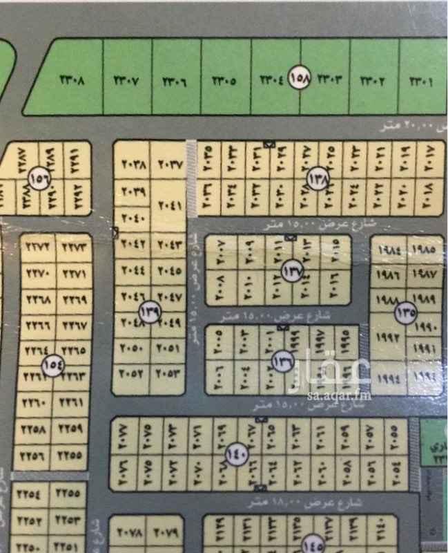 أرض للبيع في شارع الإمام محمد بن عبدالوهاب ، الدمام ، الدمام