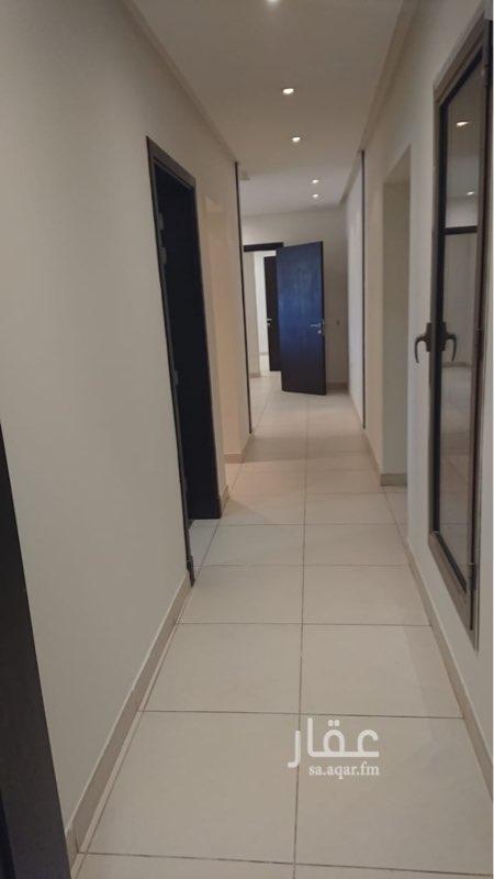 شقة للإيجار في شارع احمد عارف حكمت ، حي النخيل ، الرياض ، الرياض