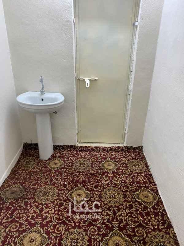 غرفة للإيجار في حي بطحاء قريش ، مكة ، مكة المكرمة