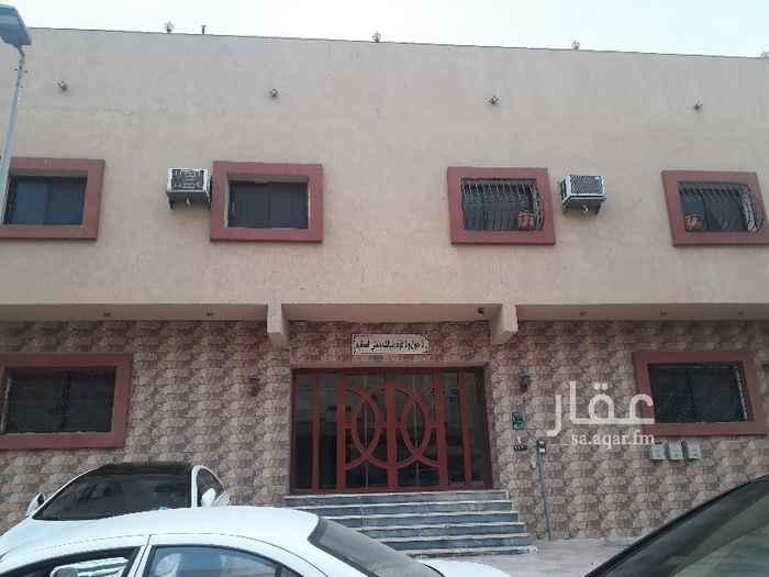 عمارة للبيع في شارع ابراهيم القيسي ، حي النهضة ، جدة ، جدة
