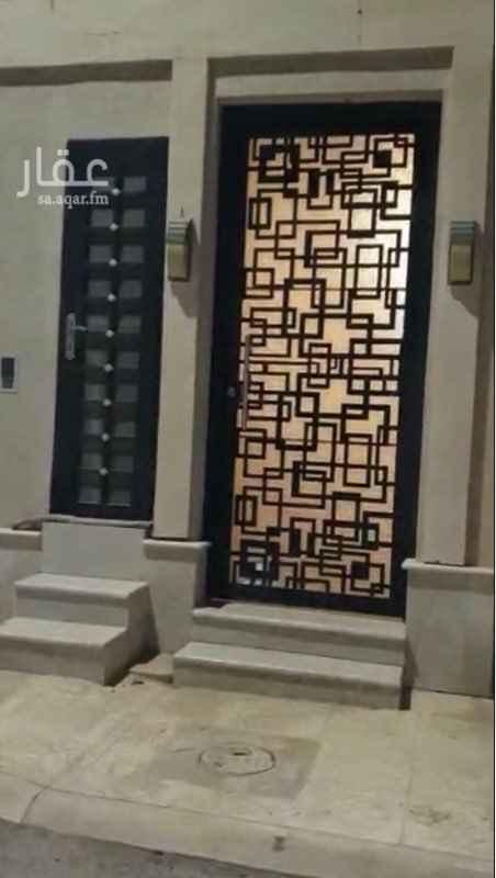 شقة للإيجار في شارع وادي القرن ، حي الشهداء ، الرياض
