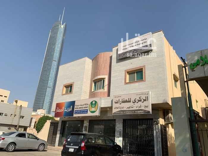 محل للإيجار في طريق الامام سعود بن فيصل ، حي العقيق ، الرياض