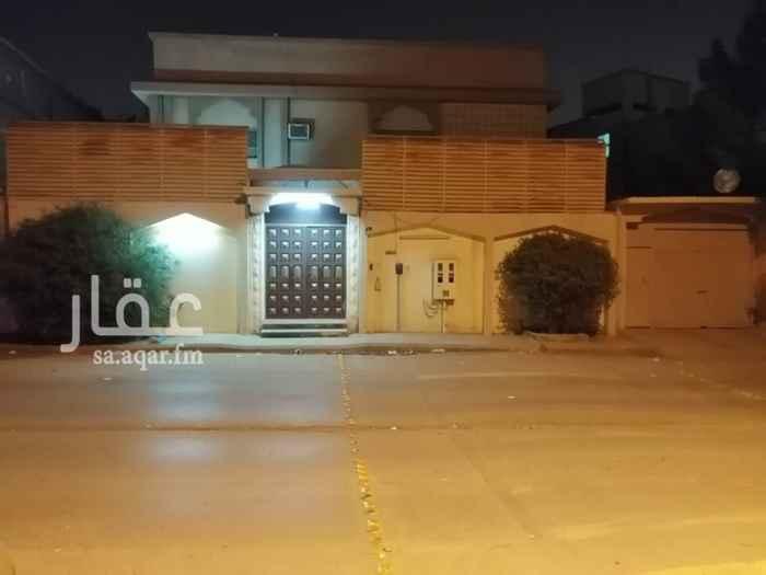 دور للإيجار في شارع داود القشيري ، حي أم الحمام الغربي ، الرياض ، الرياض