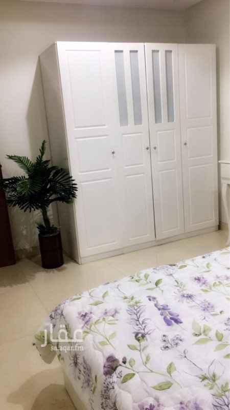 شقة للإيجار في شارع يحيى بن اسعد ، حي السويدي ، الرياض ، الرياض