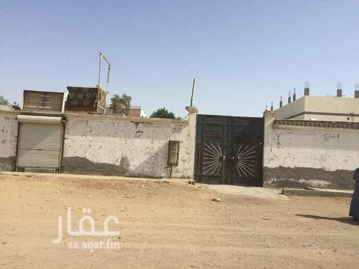 أرض للإيجار في حي القرينية ، جدة ، جدة