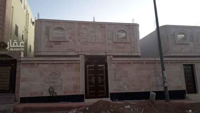 عمارة للبيع في شارع الفضيل بن عياض ، حي السلام ، المدينة المنورة ، المدينة المنورة