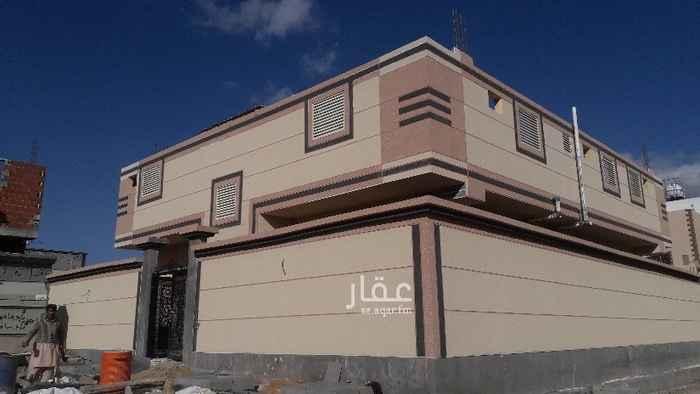 عمارة للبيع في شارع أحمد بن عبد الله اليربوعي ، حي السكة الحديد ، المدينة المنورة ، المدينة المنورة