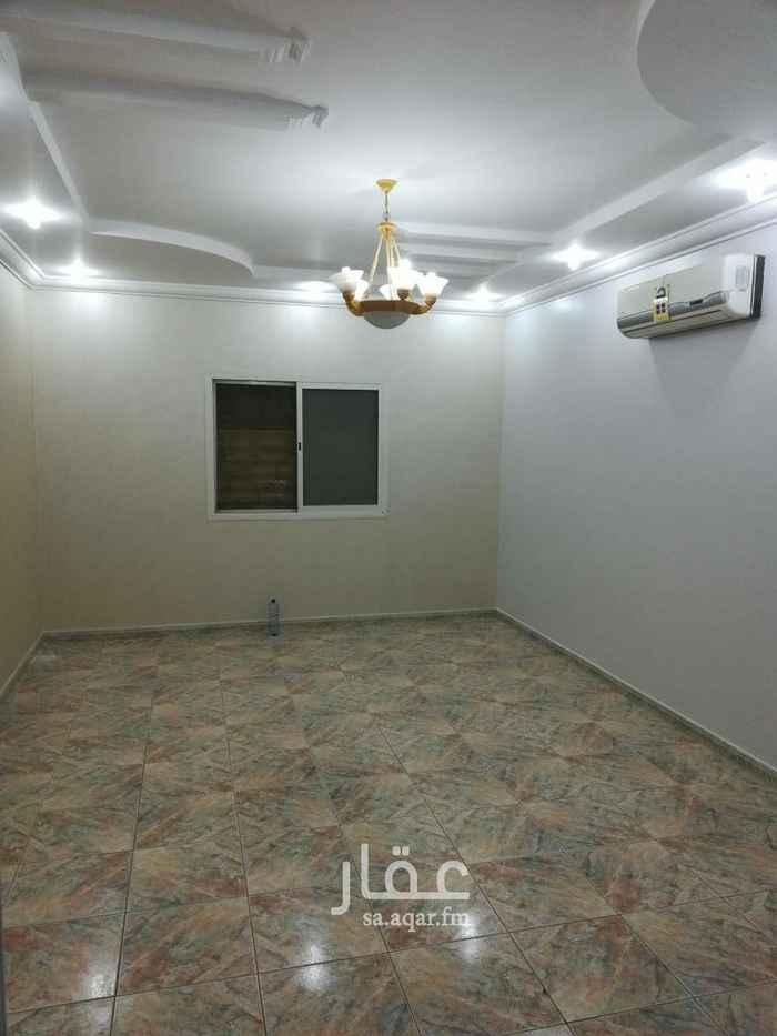 شقة للإيجار في شارع المنتشر ، حي اليرموك ، الرياض