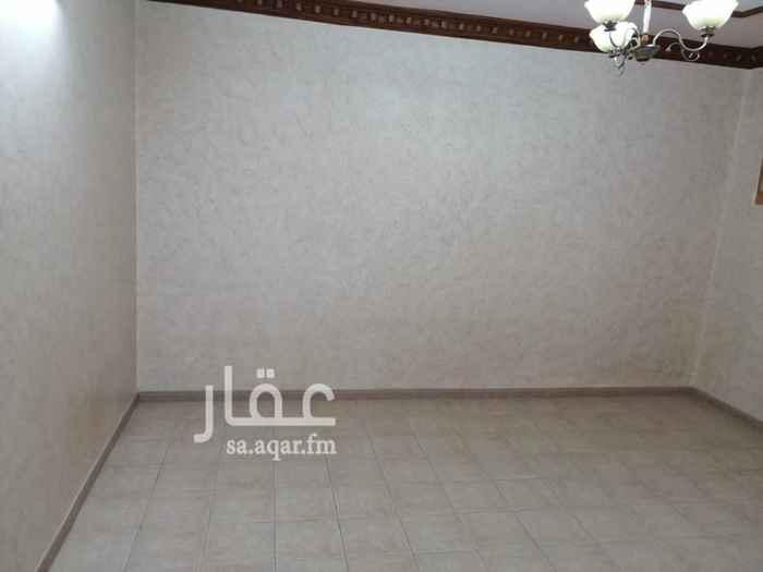 شقة للإيجار في شارع احمد بن هاشم ، حي اشبيلية ، الرياض
