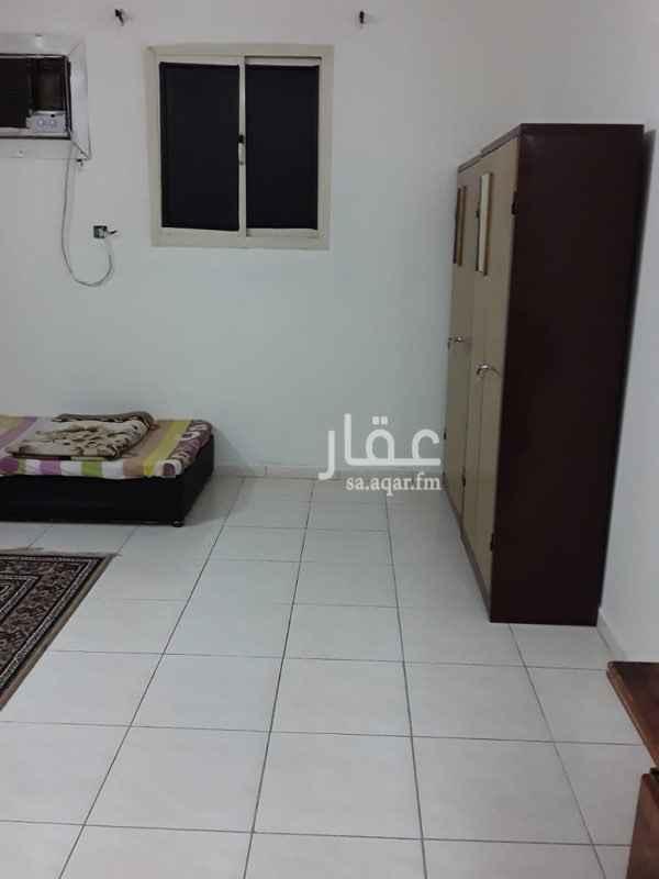 غرفة للإيجار في شارع الحارث بن عبدالله ، حي النظيم ، الرياض ، الرياض