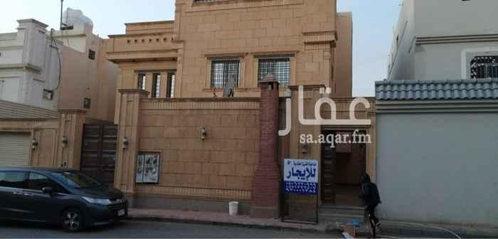 دور للإيجار في شارع المرازيق ، حي اليرموك ، الرياض ، الرياض