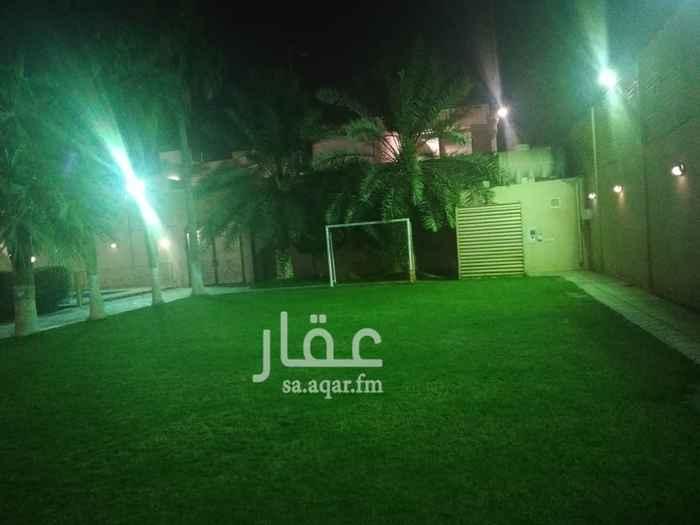 أرض للبيع في شارع الصحابة ، حي اليرموك ، الرياض ، الرياض