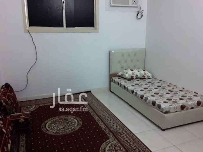 غرفة للإيجار في شارع الندوة ، حي الندوة ، الرياض ، الرياض