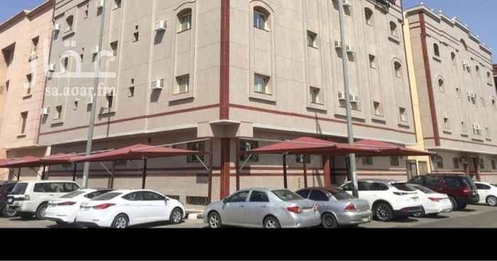 عمارة للإيجار في شارع بكير بن مسمار ، حي الخالدية ، المدينة المنورة ، المدينة المنورة