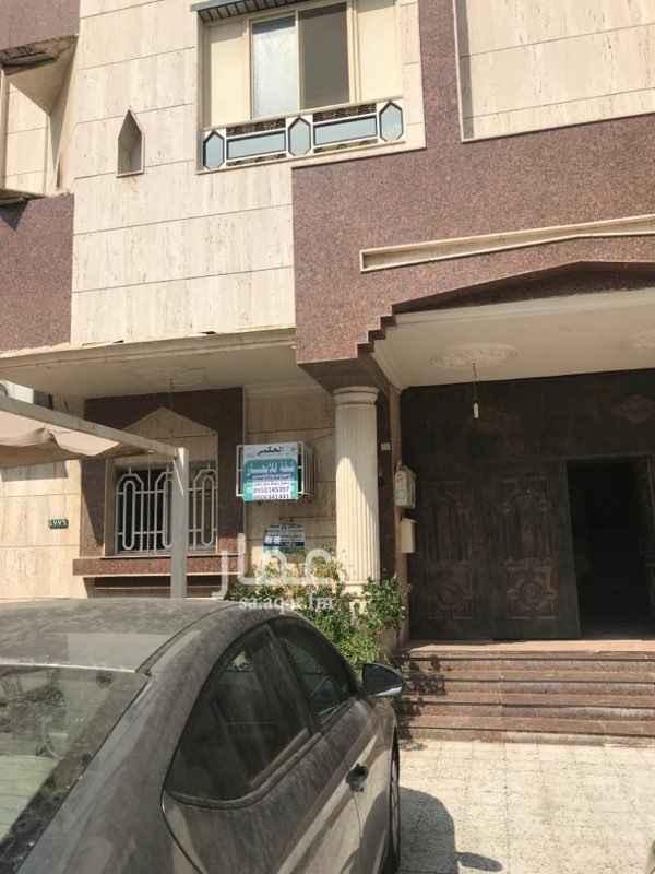 شقة للبيع في شارع شبيب بن شبيبه ، حي الصفا ، جدة ، جدة