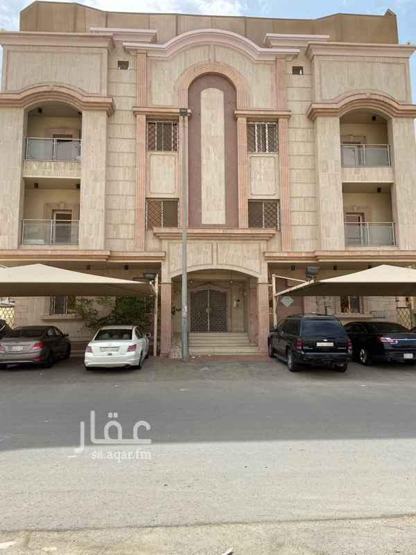 شقة للإيجار في شارع ابراهيم بن ابي بكر ، حي النسيم ، جدة ، جدة