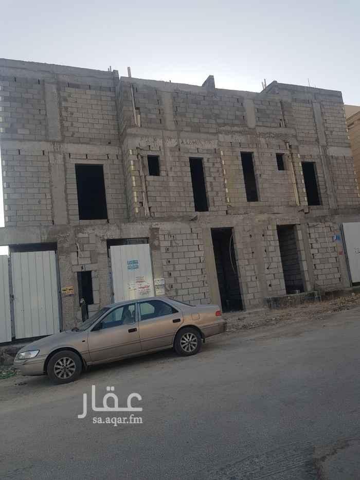 فيلا للبيع في حي ، شارع شهاب الدين النويري ، حي القيروان ، الرياض ، الرياض