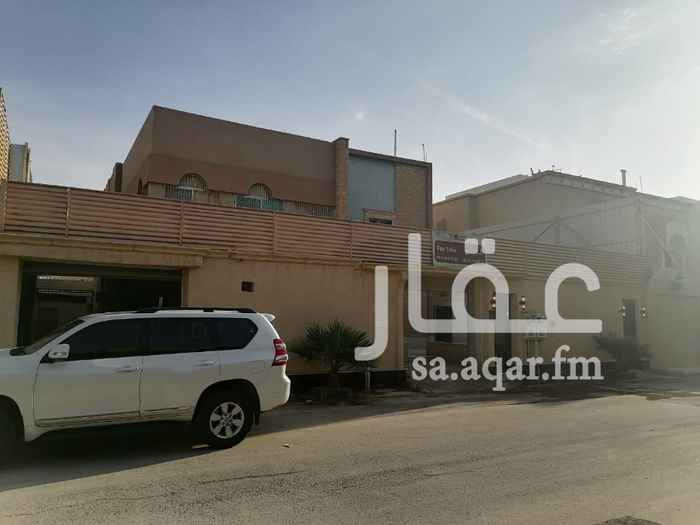 فيلا للبيع في شارع الكتبي ، حي العليا ، الرياض ، الرياض