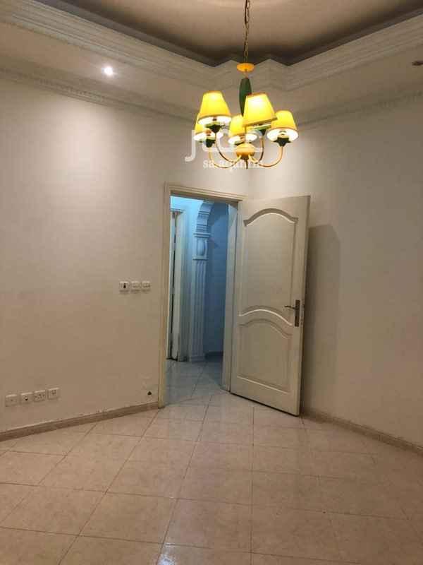شقة للإيجار في شارع جابر بن يزيد الجعفى ، حي المروة ، جدة ، جدة