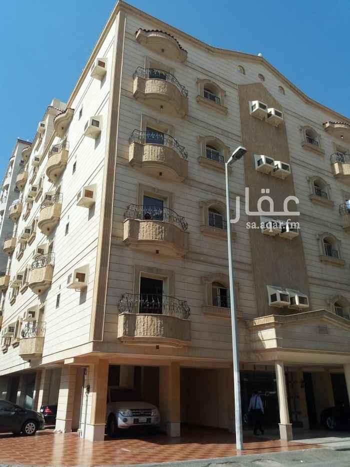 شقة للإيجار في شارع عروه السعدي ، حي البوادي ، جدة ، جدة