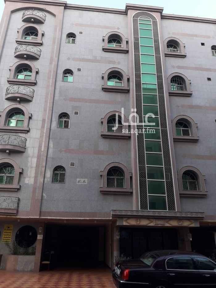 شقة للإيجار في شارع السنبله ، حي مشرفة ، جدة ، جدة