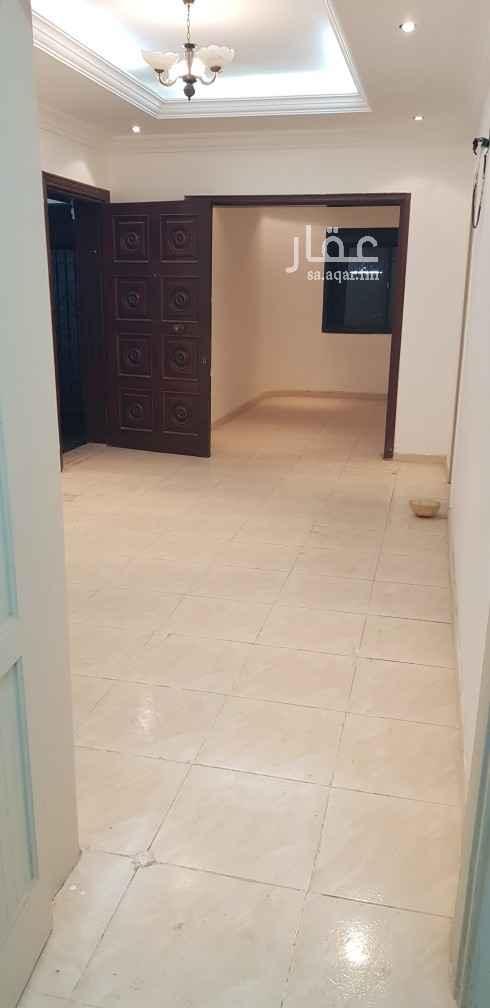 شقة للإيجار في شارع ابن مكي ، حي الروضة ، جدة ، جدة