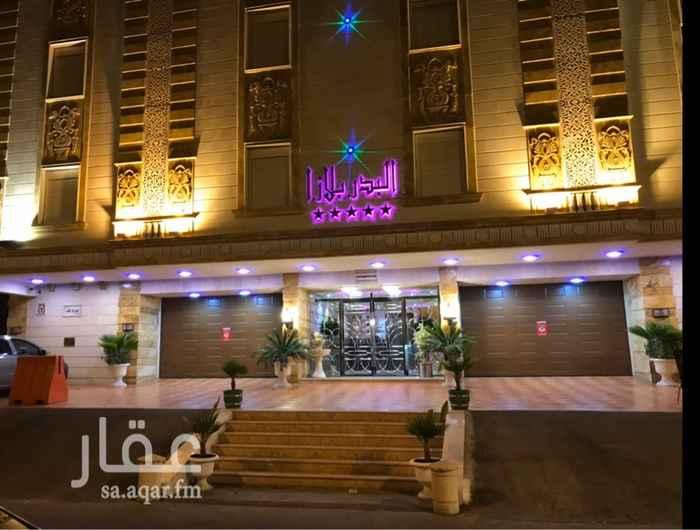 شقة للإيجار في شارع جاهمة بن العباس ، حي النسيم ، جدة ، جدة
