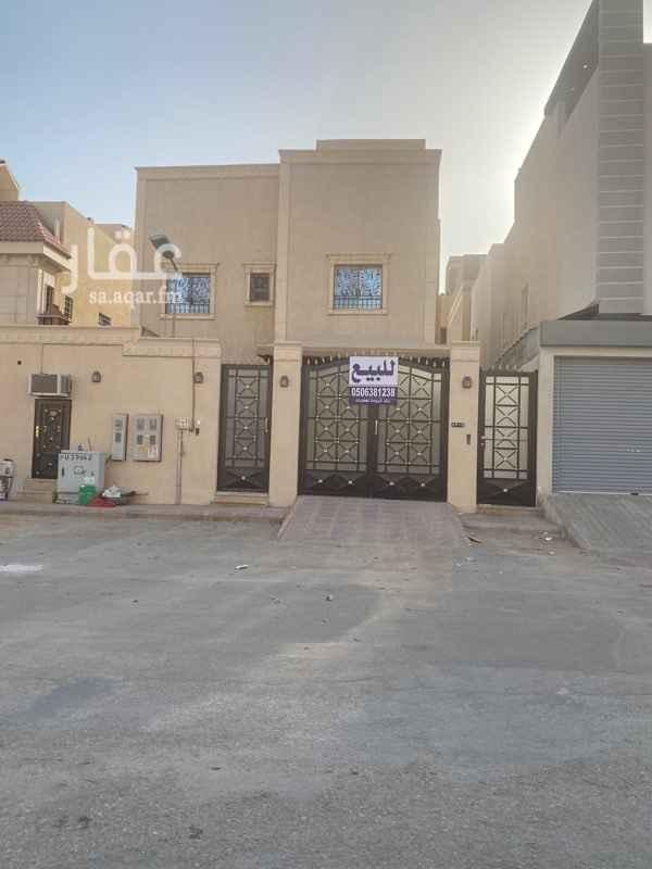 فيلا للبيع في شارع رقم 281 ، حي الملقا ، الرياض ، الرياض