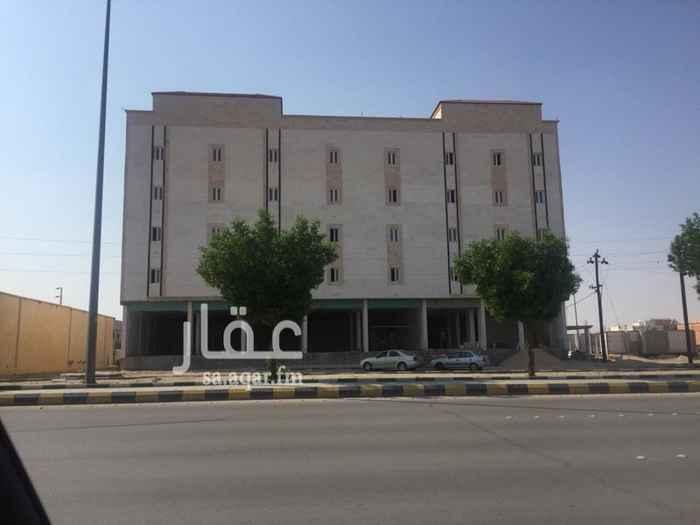 محل للإيجار في شارع الامير سلطان بن عبد العزيز ، حي الفيصلية ، حفر الباطن ، حفر الباطن