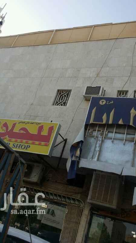محل للإيجار في شارع ابي سعيد الخدري ، حي الملك فيصل ، الرياض