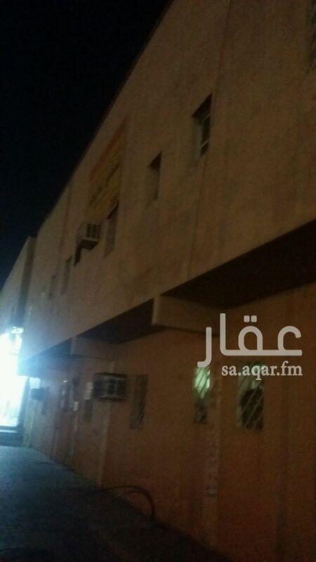 شقة للإيجار في شارع حفصة بنت عمر ، حي النهضة ، الرياض
