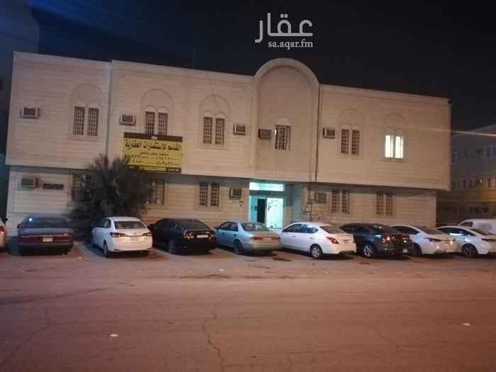 شقة للإيجار في شارع عثمان السيبي ، حي القدس ، الرياض ، الرياض