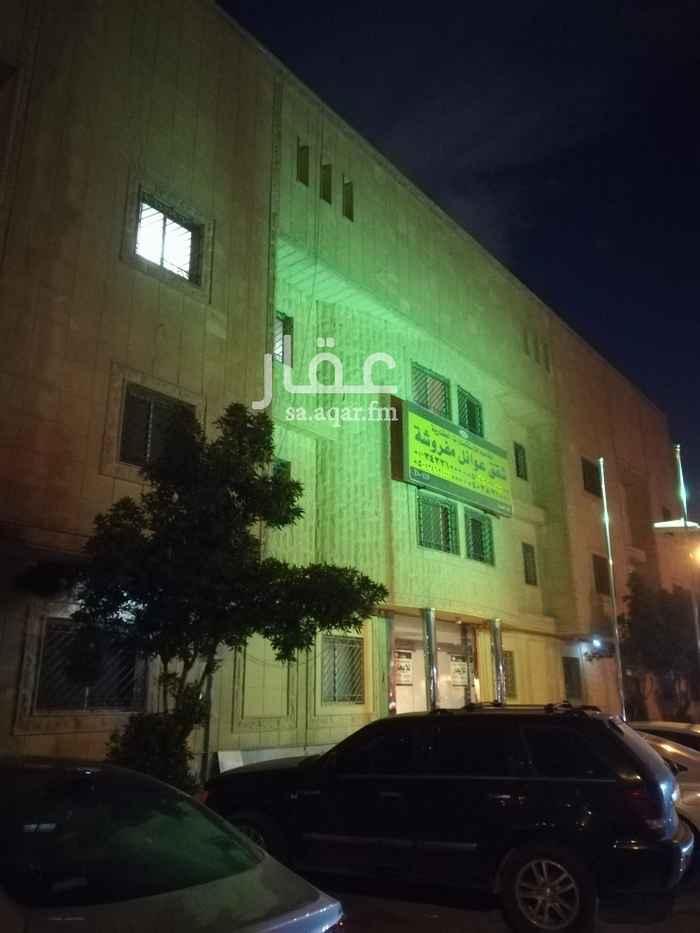 شقة للإيجار في شارع عمر بن ذر ، حي الملك فيصل ، الرياض ، الرياض